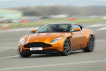 Goodwood Aston Martin DB11 Experience