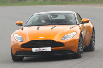 Aston Martin DB11 Driving Experience