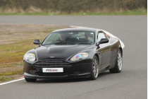 Goodwood Aston Martin Hot Lap Experience