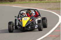 Ariel Atom Driving Experience + FREE High Speed Ride