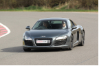 Brands Hatch Four Car Taster Special Offer Inc. Hot Lap