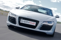 Audi R8 Experience