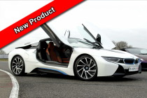 BMW i8  Roadster Experience + FREE High Speed Ride