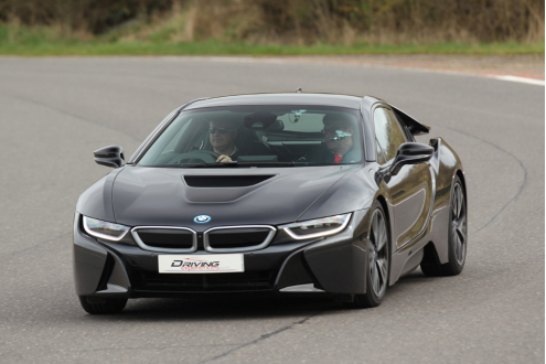 Click to view details and reviews for Bmw I8 Taster.