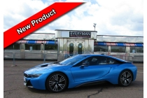 BMW i8 Supercar Experience
