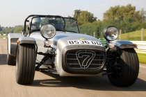 Caterham Thrill- New Low Price