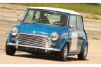 Classic Mini Experience - Heyford Park