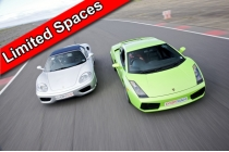 Dunsfold Junior Double Supercar