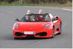 Premium Track Five Car Taster Special Offer Inc. Hot Lap