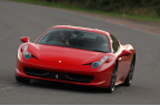 One Car Platinum Taster Special Offer Inc. Hot Lap