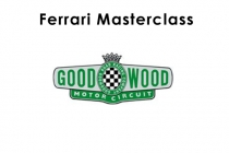 Goodwood - Ferrari Masterclass