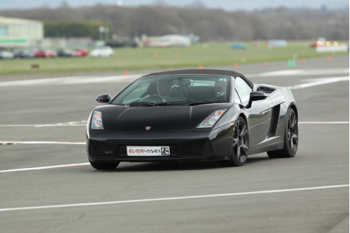 Click to view details and reviews for Goodwood Lamborghini Experience.