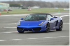 Brands Hatch Three Car Taster Special Offer Inc. Hot Lap