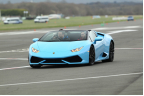 Goodwood One Car Super Platinum Experience