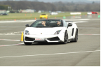 Goodwood Five Car Platinum Experience