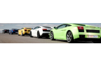 Goodwood Ultimate Lamborghini Experience Inc. Hot Lap