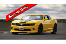 One Movie Car Taster Prestwold Special Offer