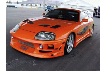 Toyota Supra - The Fast And The Furious