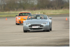 Four Car Taster Date Specific Offer Inc. Hot Lap