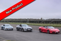 Lochgelly - Three Car Taster