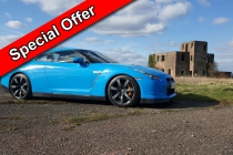 One Car Taster Special Offer Inc. Hot Lap