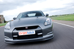 Junior Nissan GTR Taster