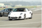 Junior One Car Taster Special Inc. Hot Lap