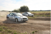 Rally Taster Experience