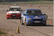 Two Car Rally Taster