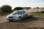 Junior Rally Taster