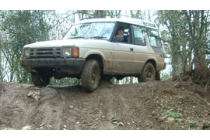 Full Day 4x4 Off Road Driving - Great Tew