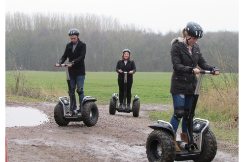 Click to view details and reviews for Off Road Segway.