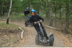 Off Road Segway Special Offer