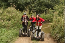 Off Road Segway Experience