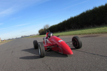 Single Seater Thrill