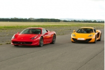 Dunsfold Two Car Platinum