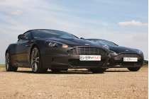 Dunsfold Ultimate Aston Martin Incl Passenger Ride