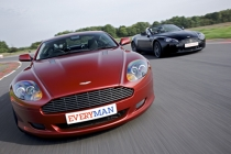 Aston Martin Thrill - NEW Low Price
