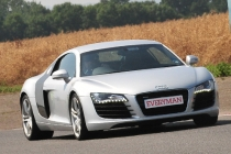 Audi R8 Two Car Experience