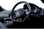 Audi R8 Taster - Date Specific Offer