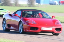 Ferrari 360 Thrill (Nationwide)