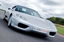 Ferrari 360 Experience (Nationwide)