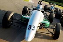 Single Seater Vs Caterham