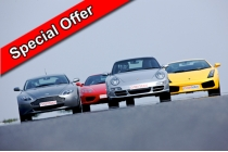 One Car Special Offer Including HSPR