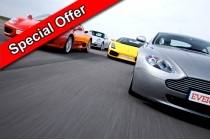 Two Car Special Offer Including HSPR
