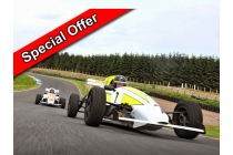 Single Seater Thrill for 2 People