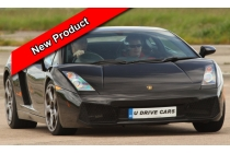 Ultimate Supercar Blast including HSPR - Heyford Park