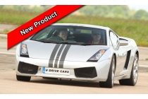 Ultimate Supercar Experience - Heyford Park