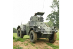 Military Vehicle Driving x 3 Vehicles