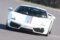 Lamborghini Gallardo Experience (Nationwide)
